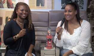 Beyond the Studio with Torrei Hart