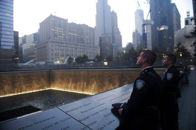#Honor911: 13 Years Later We Still Remember The Lives Lost On September 11th