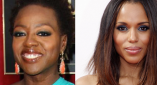 Sex Scenes No Problem For Kerry Washington And Viola Davis