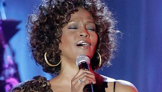 Whitney Houston Hologram Tour Generates Fan Backlash