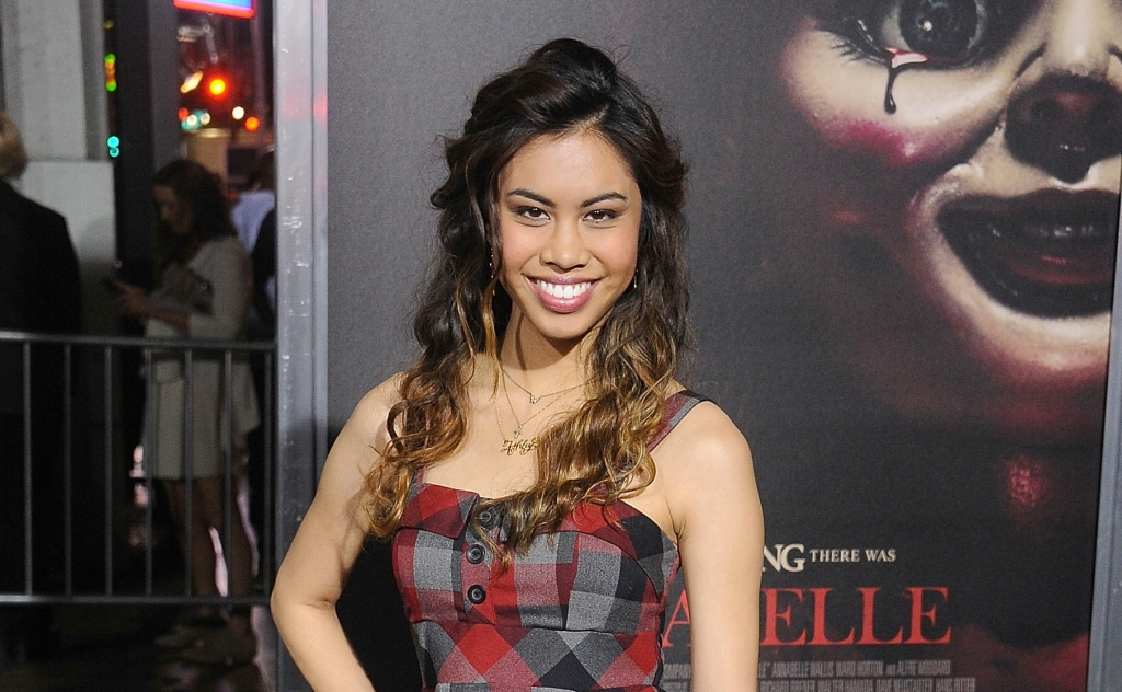 """Los Angeles Special Screening Of New Line Cinema's """"Annabelle"""""""