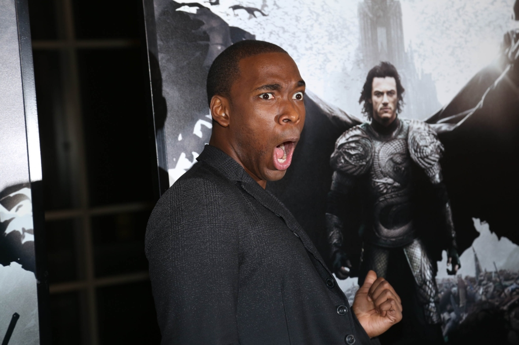 """Dracula Untold"" New York Premiere"