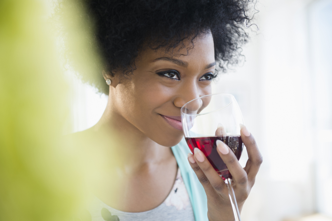 Delta Kicks Off Long-Term Partnership With Black-Owned Winery