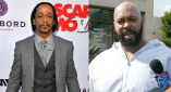 Katt Williams, Suge Knight Arrested In L.A.