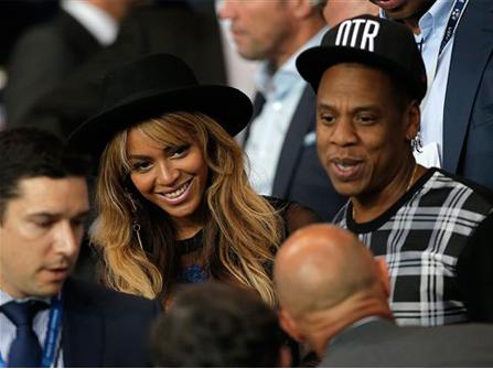 Beyonce's 'Ring Off' Lyrics