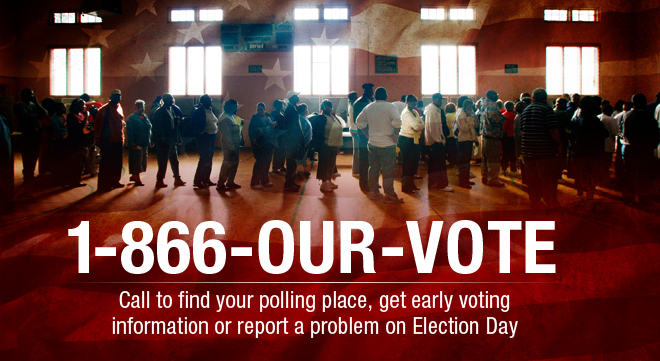 Election Protection Has You Covered!