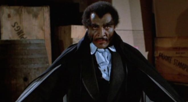Little Known Black History Fact: Black Horror Movies