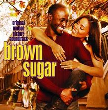 Sidney and Dre in 'Brown Sugar'