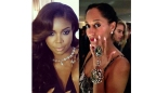 HAPPY 42nd BIRTHDAY: The Sexiest Photos Of Gabrielle Union & Tracee Ellis Ross