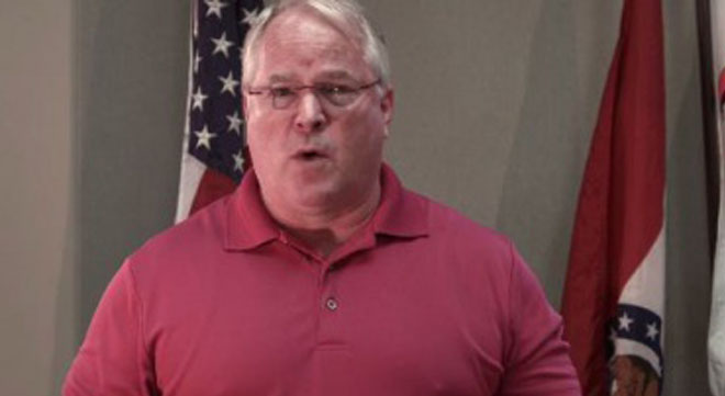 Ferguson Police Chief Denies Report He is Stepping Down