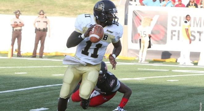 HBCU Football Wrap-Up: Week 8: Ain't Nothin' But a G Thang