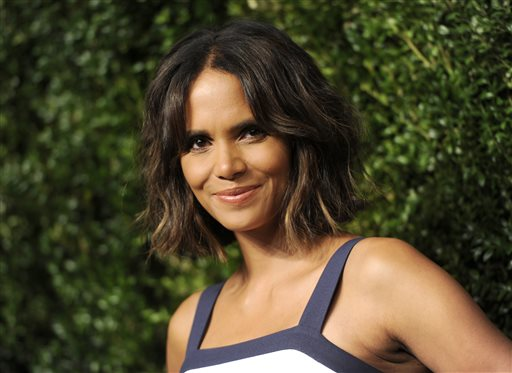 Halle Berry – 3 times