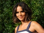 "Halle Berry To Baby Daddy: ""Stop Trying To Make Our Daughter White"""