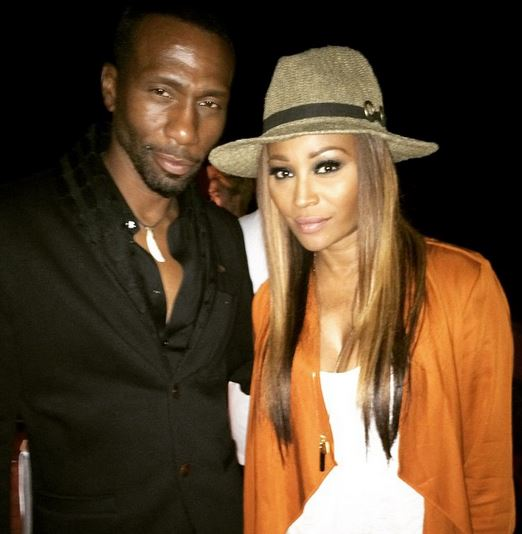"""""""RHOA"""" star Cynthia Bailey and ex actor Leon are such good friends that the two co-parent their 13-year-old daughter which allows Leon to live with his daughter and Bailey sometimes."""