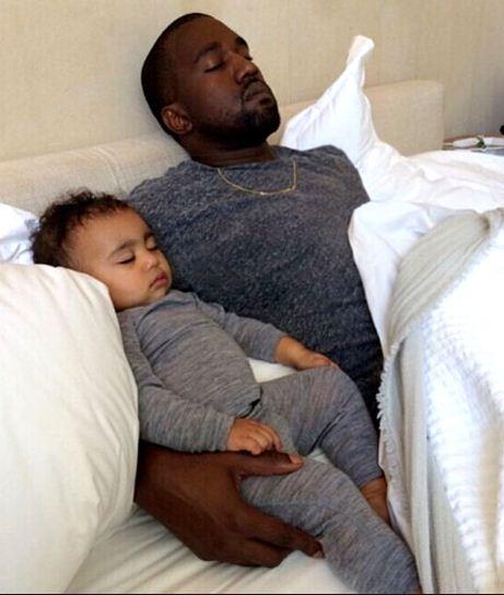 North and Kanye