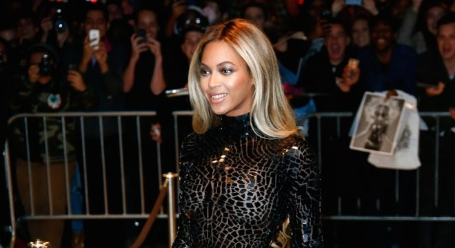 Can you guess Beyonce's middle name?