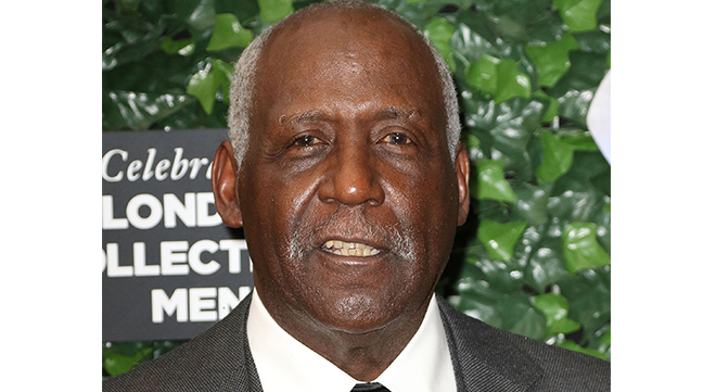 Richard Roundtree was diagnosed with a rare male breast cancer in '93 and underwent a double mastectomy at age 61.