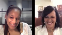 Beyond the Studio with Bunny DeBarge