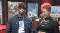 Beyond the Studio with Ne-Yo