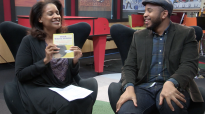 Beyond The Studio with Director Justin Simien