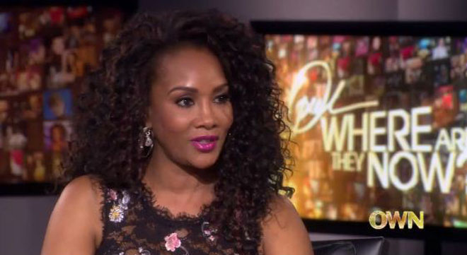 Flashback Friday: Vivica A. Fox Through The Years