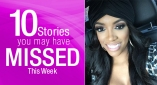 DID YOU HEAR?! Porsha Dumped Her NFL Boo; Mel B is Bi-Sexual?; & Much More
