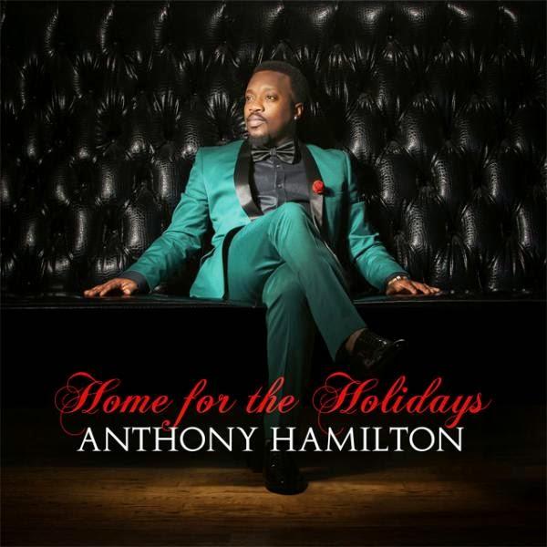 Anthony-Hamilton_Home-For-The-Holidays-_Christmas_album_cover
