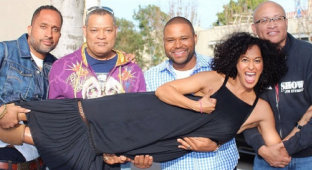 a critique of blackish a show by kenya barris Donald trump repeatedly takes to twitter to courageously berate those who dare criticize him kenya barris is a verified survivor take a virtual tour of the donald j.