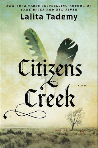 citizenscreekbook