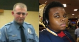 Darren Wilson Not Charged in the Shooting Death of Michael Brown