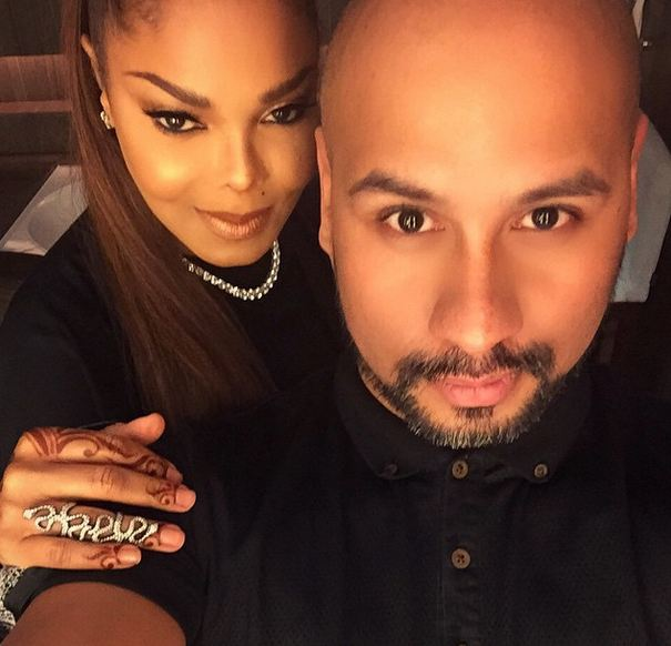 Janet-Jackson-nstagram-Preston-makeup