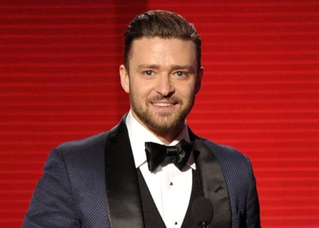 Justin Timberlake Reportedly 'Finalizing' Deal To Headline