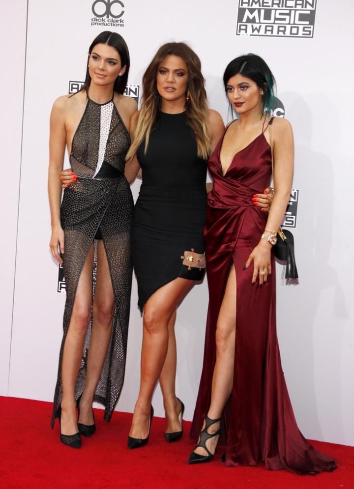 The Jenner-Kardashians