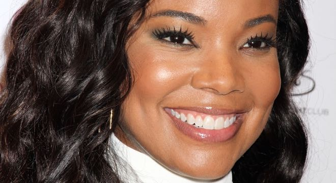 """Gabrielle Union, 42, plays Mary Jane Paul on the BET hit """"Being Mary Jane."""""""