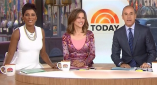 Did Matt Lauer Pull A Power Move That Kept Tamron Hall From Promotion?