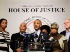 Rev. Al Sharpton, Garner Family Condemn NY Cop Killings