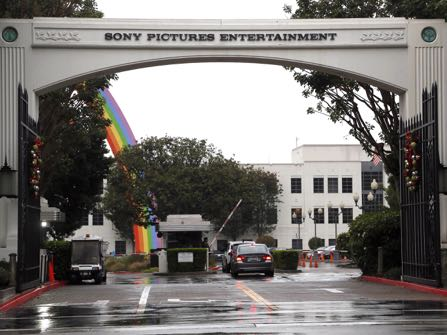 The Sony Scandal