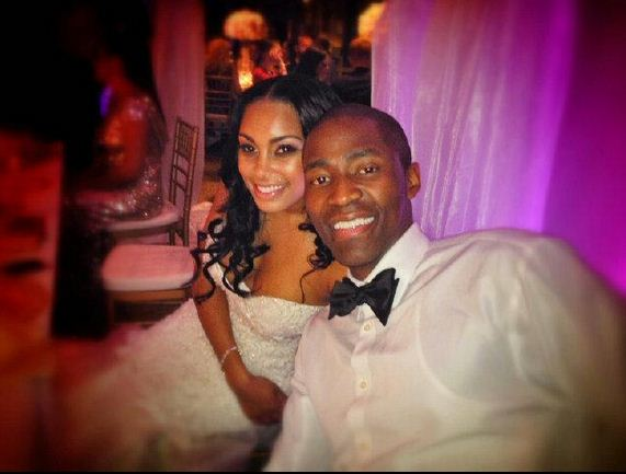 Tori is married to LA Clippers player Jamal Crawford