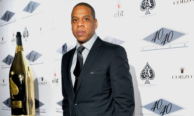 Jay-Z Files Countersuit In Dispute Over 'Roc Nation