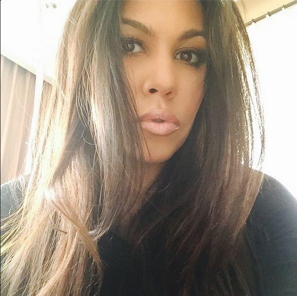 Kourtney Kardashian has three children.