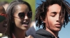 Malia Obama and Jaden Smith both turned 17 in July, and their birthdays are four days apart.