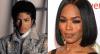 Michael Jackson and Angela Bassett were both born in 1958.