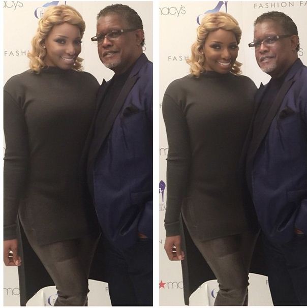 'RHOA' star Greg Leakes