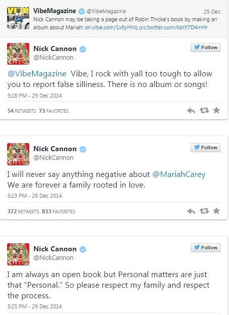 NickCannonTweets