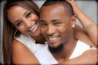 Giovanni is married to Dallas Mavericks star Rashard Lewis