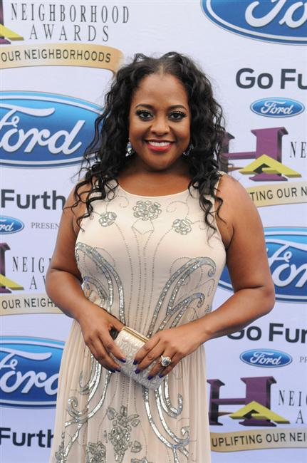Sherri Shepherd married Lamar Salley, an out of work television writer