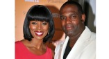 Tasha Smith Ordered To Pay Ex-Husband 7K In Spousal Support