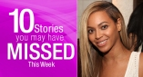 DID YOU HEAR?! Slain Teen's Family Files Suit, Beyonce Wins Again + Much More!