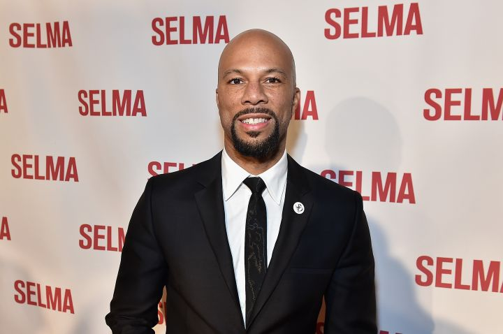 Common (March 13)