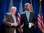 Dems Meet Obama in Philly; Plan To Stay On Message, Help Middle Class
